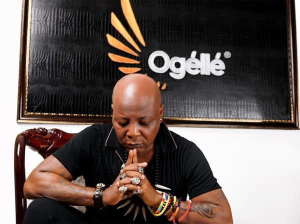 The Charly Boy Show returns with a bang
