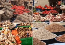the silent crisis of increasingly expensive food