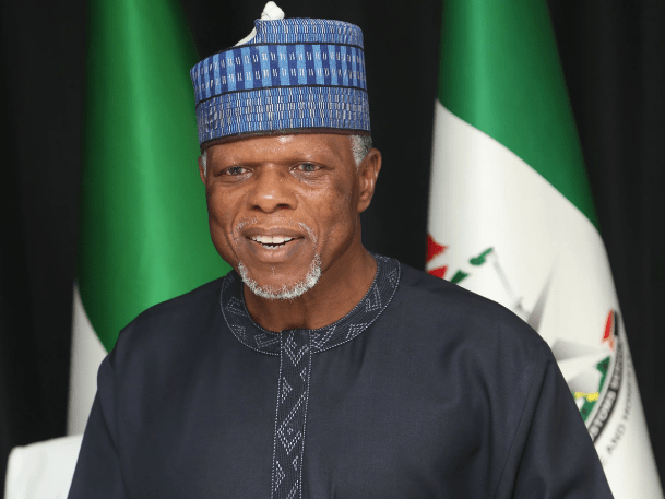 Nigeria Customs says log book now mandatory for clearing imported vehicles