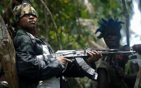 Gunmen kill three Customs officers at checkpoint in Rivers