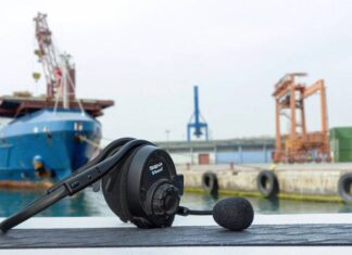 handsfree bluetooth for ships