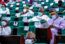 Reps condemn stoppage of containers on highways