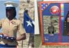 nigerian woman retires from US marine after 20 years