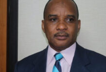Security agencies hunt for man who tried to blackmail NIMASA DG over false fraud allegation