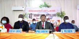 Resident doctors extend strike ultimatum by two weeks for FG, States to ac