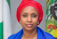 NPA Saga: At last, Hadiza Bala Usman receives suspension letter