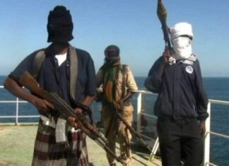 Nigeria needs Coast Guard to end piracy, says ex-NPA General Manager