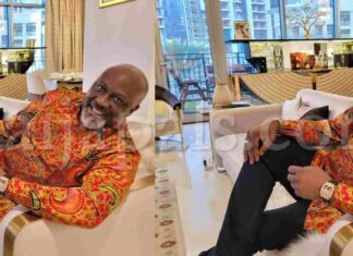 """""""Please Pay Up Sir"""" – Dino Melaye Called Out By Car Company Over Unpaid Debts"""