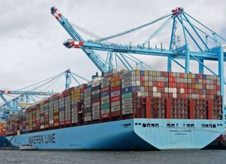 VESSEL EXPECTED AT LAGOS PORT AS AT FRIDAY, JULY 30, 2021