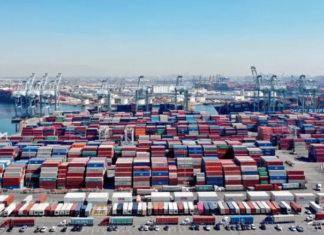 Port of Los Angeles reports busiest September on record