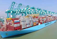 Poor capacity pushes merchant vessels to neighbouring countries