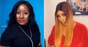 Actress Ireti Doyle distances herself from daughter's business over fraud allegations