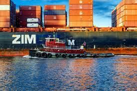 ZIM splashes $320 million on seven containerships