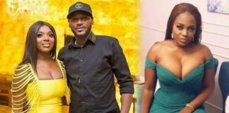 ENTERTAINMENT2Face's baby mama, Pero Adeniyi, says she'll speak the 'truth' about Idibia family