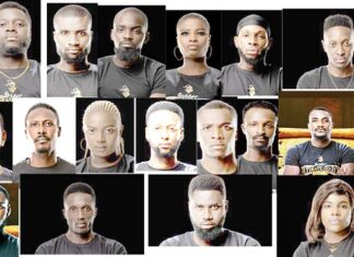 Gulder Ultimate Search 12: Meet The 18 Warriors Who Will Fight To Be The Ultimate Champion