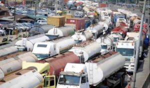 We Don't Need Your E Call Up System, Tanker Drivers Tells TTP Operators